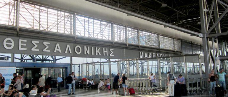 Διασύνδεση Αεροδρομίου με Μετρό, ThessAgenda, Πρόταση - Ατζέντα για το Νομό Θεσσαλονίκης, Κώστας Ευθυμίου
