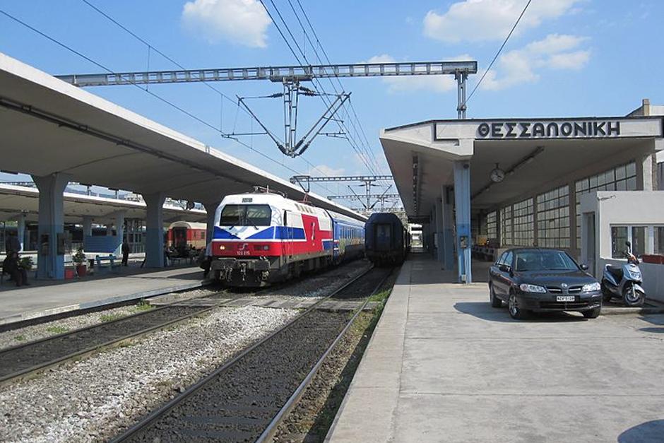 Αναβάθμιση σιδηροδρομικών συνδέσεων Θεσσαλονίκης με Αθήνα, Βελιγράδι, Βουκουρέστι & Κωνσταντινούπολη, ThessAgenda, Πρόταση - Ατζέντα για το Νομό Θεσσαλονίκης, Κώστας Ευθυμίου