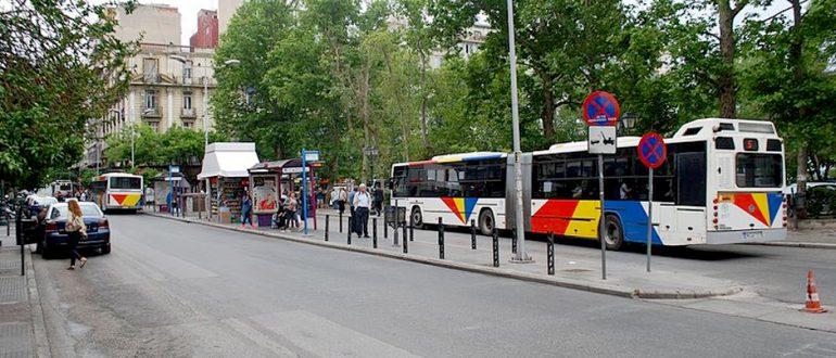 Σύγχρονες Αστικές Συγκοινωνίες (Ιδιωτικές), ThessAgenda, Πρόταση - Ατζέντα για το Νομό Θεσσαλονίκης, Κώστας Ευθυμίου