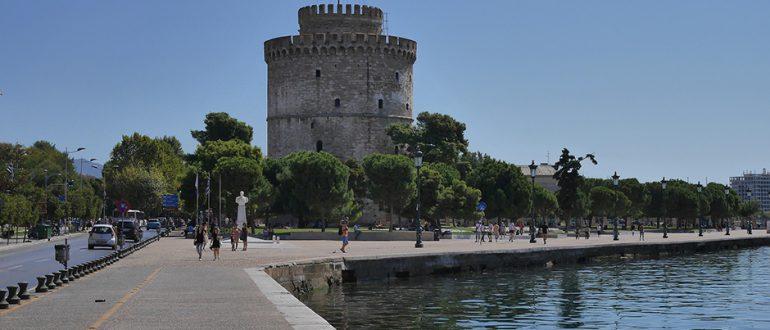Παραλιακό Μέτωπο – Στάθμη Νερού, ThessAgenda, Πρόταση - Ατζέντα για το Νομό Θεσσαλονίκης, Κώστας Ευθυμίου