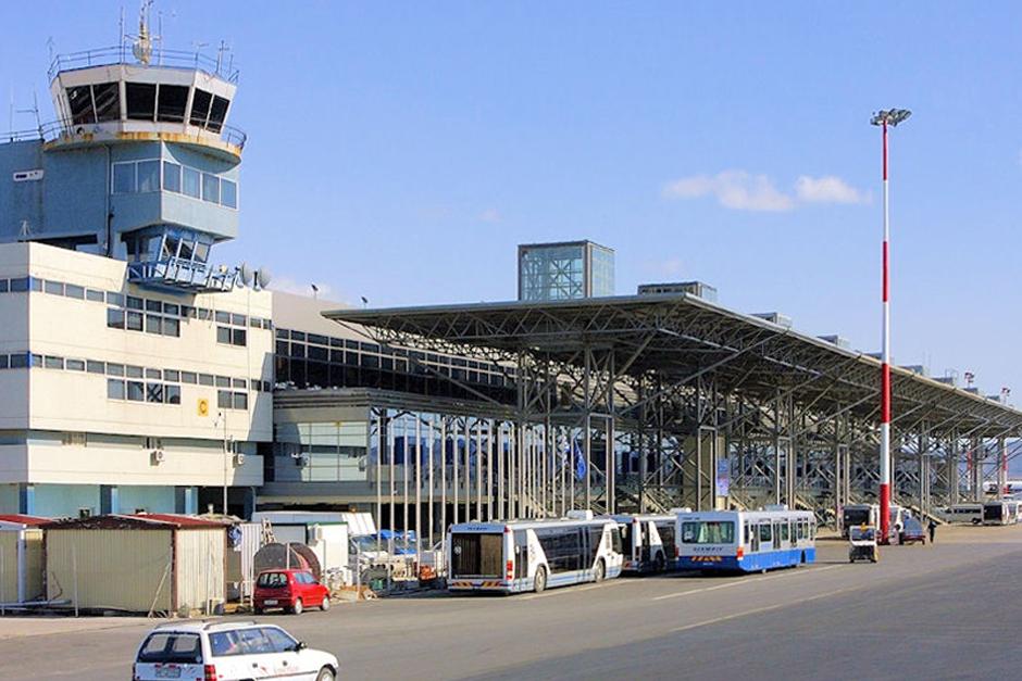 Σιδηροδρομική σύνδεση Αεροδρομίου Μακεδονία με Μουδανιά, ThessAgenda, Πρόταση - Ατζέντα για το Νομό Θεσσαλονίκης, Κώστας Ευθυμίου