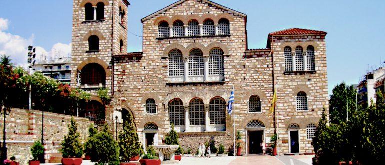 Θρησκευτικός τουρισμός, ThessAgenda, Πρόταση - Ατζέντα για το Νομό Θεσσαλονίκης, Κώστας Ευθυμίου